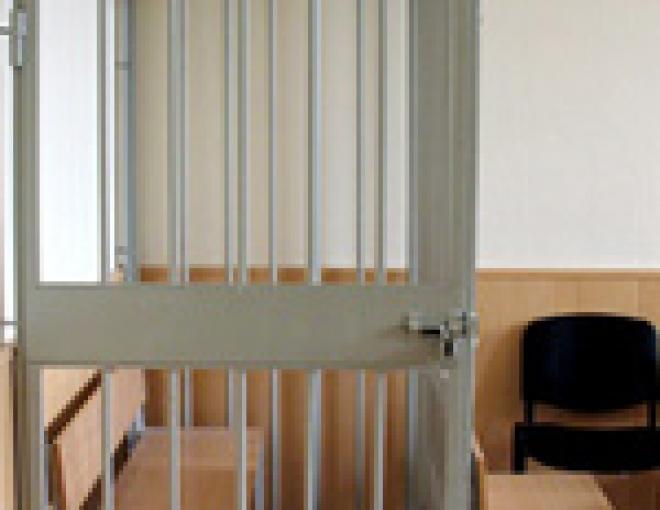 Офицеру Управления наркоконтроля по Марий Эл, обвиняемому в торговле марихуаной, грозит лишение свободы на срок до 20 лет
