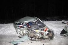 Алкогольное опьянение стало причиной ДТП на Казанском тракте (Марий Эл)