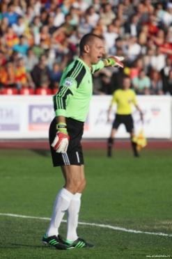 Сегодня все желают Александру Филимонову рекордного футбольного долголетия