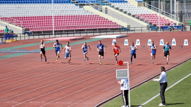 В столице стартует Кубок  Республики  Марий  Эл  по  легкой  атлетике