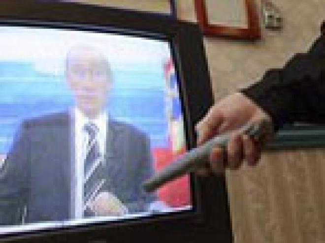 За «смертью Владимира Путина» скрывается компьютерный вирус