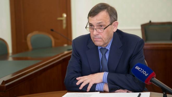 Александр Евстифеев направил телеграмму губернатору Кемеровской области в связи с трагедией в ТЦ