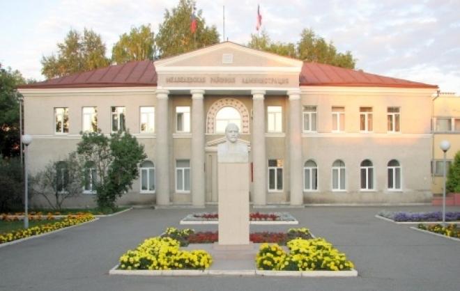 В поселке Медведево можно будет ездить около здания местной администрации