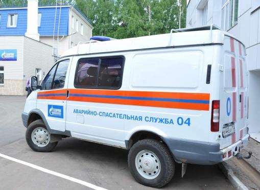 Из-за нарушения правил безопасного использования газа  жители дома на улице Баумана на сутки остались без газоснабжения