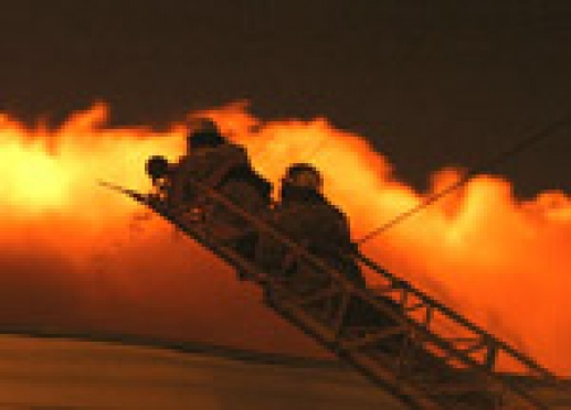 Этой осенью в Марий Эл все-таки появится 50-метровая пожарная автолестница