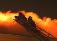 В Марий Эл в огне погибла шестимесячная девочка