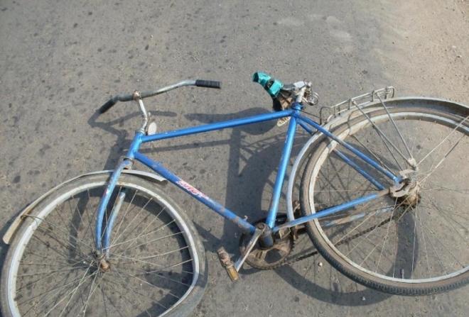 3-летний пешеход и 10-летняя велосипедистка пострадали в ДТП
