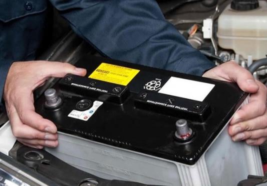 В Марий Эл участились кражи автомобильных аккумуляторов