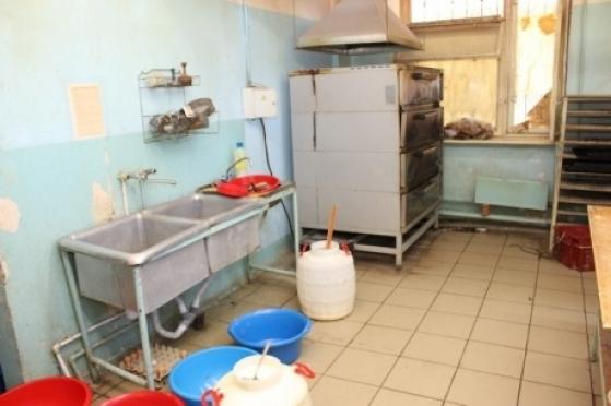 Полицейские Йошкар-Олы накрыли нелегальный кондитерский цех