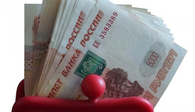 Охранное предприятие задолжало сотруднику 90 тысяч рублей