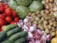 В Марий Эл мясная продукция уступает по качеству овощам