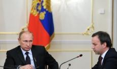 Аркадию Дворковичу «досталось» от президента из-за ситуации с пригородными электричками