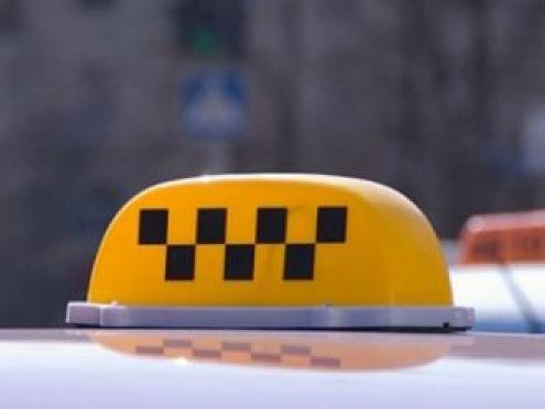 Таксисты Йошкар-Олы поднимают цену за проезд