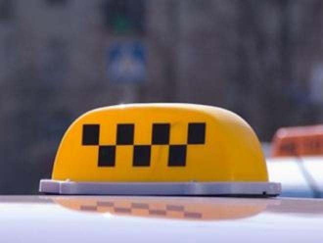 В Марий Эл у владельцев автопарков с желтыми шашечками началась горячая пора