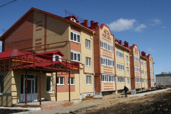 Россиянам помогу реструктуризовать ипотечные кредиты в свою пользу