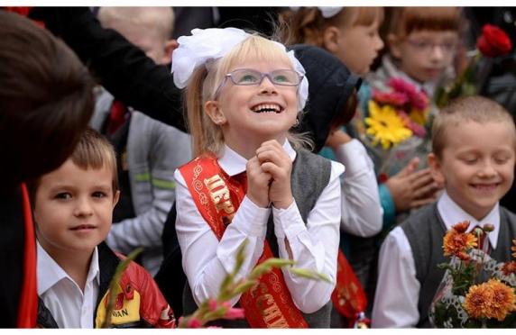 Кулаковские школьники 1 сентября пойдут в новую школу