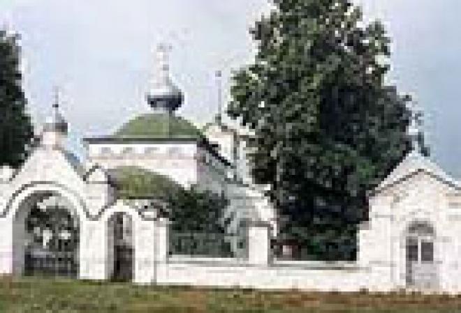 В Горномарийском районе Марий Эл ограблен еще один храм