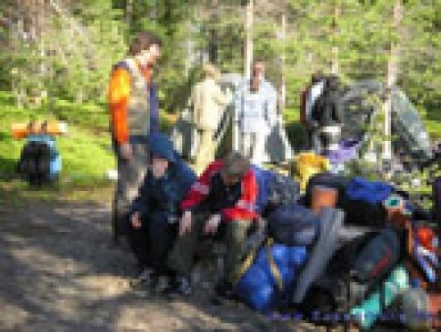 За неделю до лета в Марий Эл готово лишь три детских лагеря