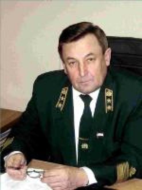 Министр стал пенсионером