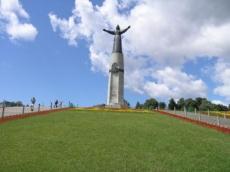 Мариэльские спортсмены готовятся к Всероссийским летним сельским спортивным играм