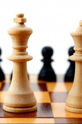 Чемпионат Республики Марий Эл по русским шашкам постер