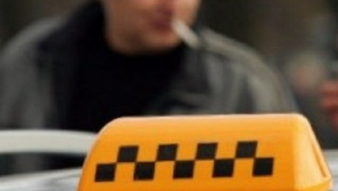 Разбойник, напавший на таксиста, осужден почти к четырём годам лишения свободы