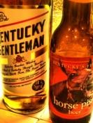 В американских виски бурбон обнаружены опасные вещества
