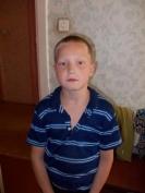 Сотрудники полиции вчера около 8 часов вечера разыскали 9-летнего Олега Москвина