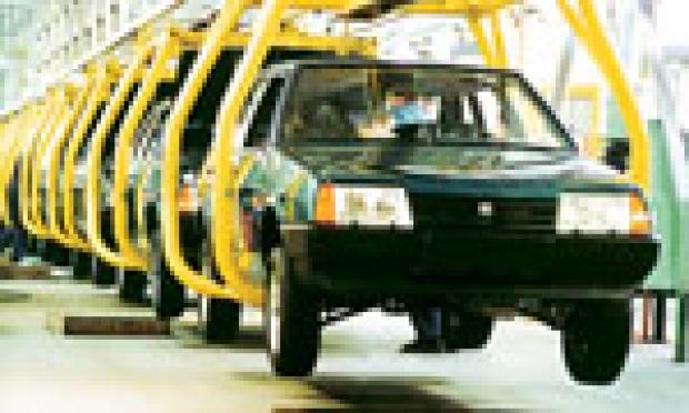 Переднеприводные автомобили Lada в Марий Эл ждёт внеочередной профилактический осмотр