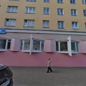 Одно из зданий поликлиники №1 в Йошкар-Оле продали с молотка