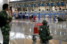 В международном аэропорту Стамбула прогремел взрыв