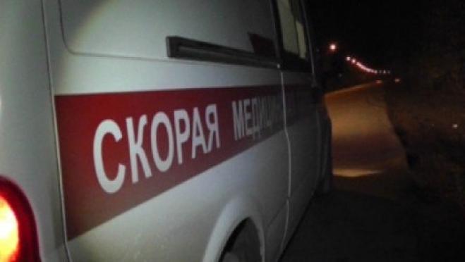 Два автомобиля ВАЗ в Йошкар-Оле не поделили одну дорогу