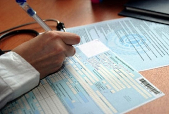 Два уголовных дела завели на врача за липовые больничные