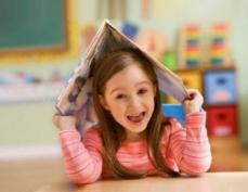 В городское Управление образования потянулись родители будущих первоклассников
