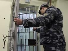 В год празднования 70-летия Победы в ВОВ амнистируют тысячи заключенных