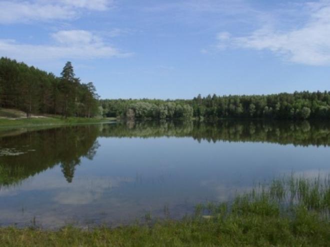 Купаться в озере Яльчик по-прежнему запрещено