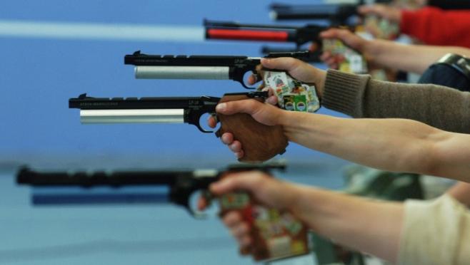 Юные стрелки Марий Эл набрали 1 055 очков на всероссийских соревнованиях