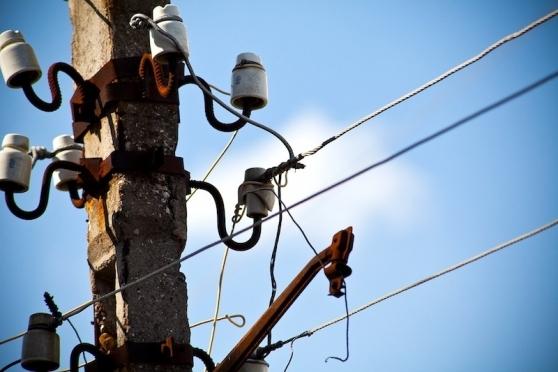 В Йошкар-Оле ожидается отключение электроэнергии на одной из окраинных улиц