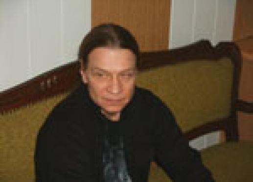 """17 марта, в субботу в Йошкар-Оле в клубе """"Фараон"""" выступит группа «Кипелов»"""
