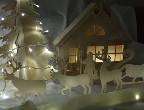 Хендмейд-подарки к Новому году: где найти мастеров в Йошкар-Оле? (часть 2)