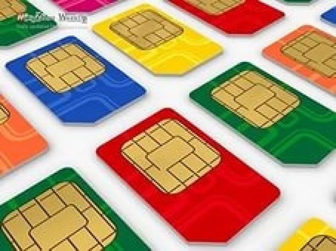 В стране могут ввести лимит на число SIM-карт, выдаваемых в одни руки