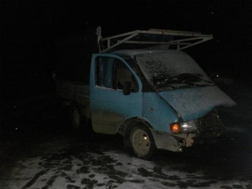 На дорогах Марий Эл в ДТП пострадали дети
