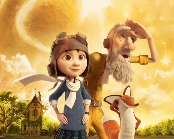 Йошкар-Олинская епархия приглашает детей на благотворительный показ мультфильма «Маленький принц»