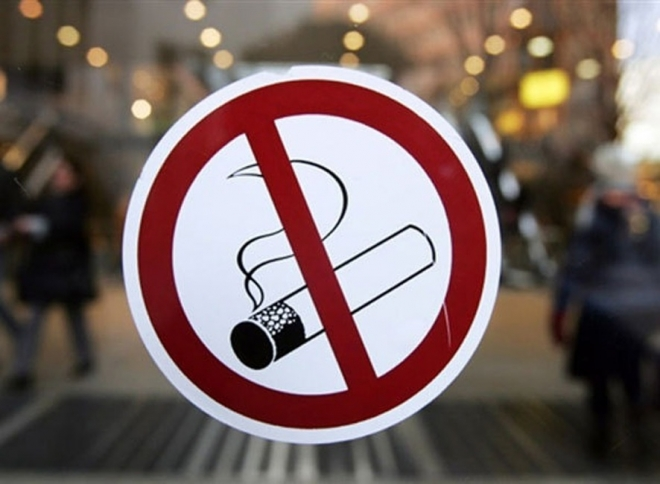 Антитабачный закон хотят «забыть» на год