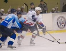 Хоккеисты Марий Эл прервали «черную» серию игр
