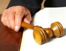 В Марий Эл вынесен приговор за незаконную предвыборную агитацию
