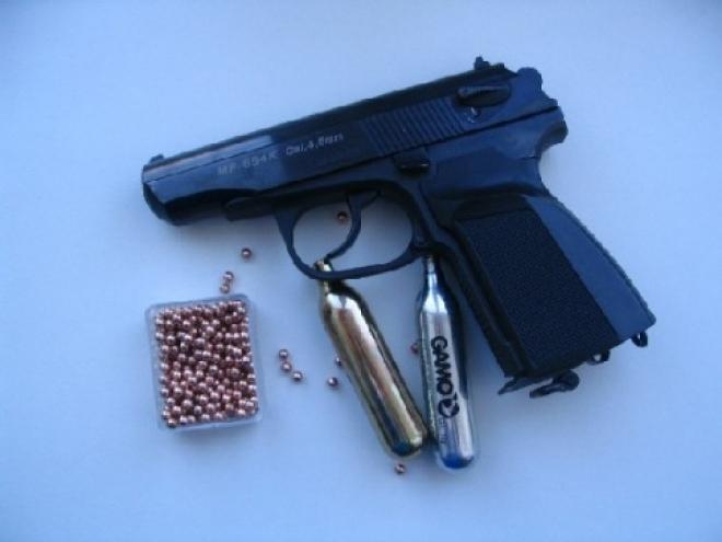 Закон «Об оружии» ждут серьезные корректировки