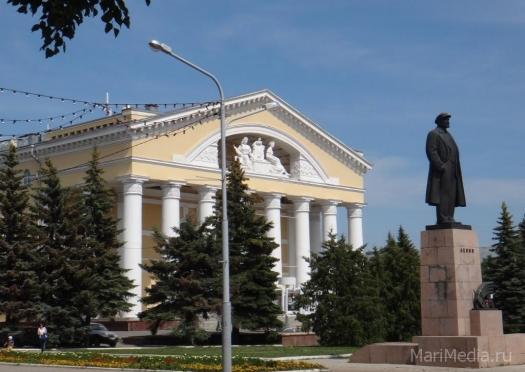 Йошкар-Ола сдаёт позиции в рейтинге «Город России. Национальный выбор»