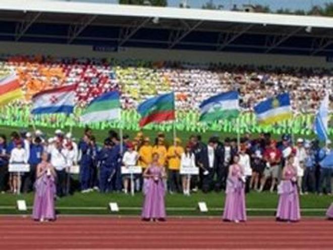 Мариэльские спортсмены готовы к Всероссийским соревнованиям