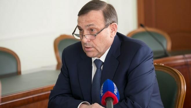 Александр Евстифеев считает, что выборы Президента России в Марий Эл были открытыми и честными